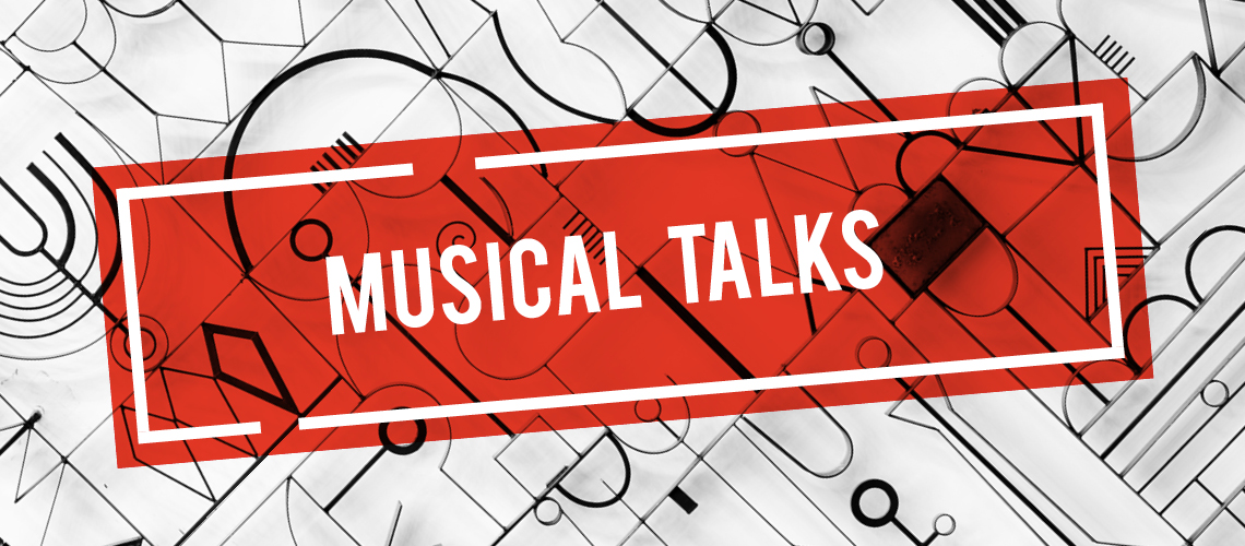 Musical Talks